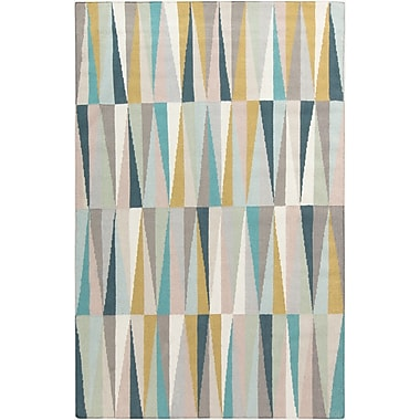Surya Frontier FT570-23 Hand Woven Rug, 2' x 3' Rectangle