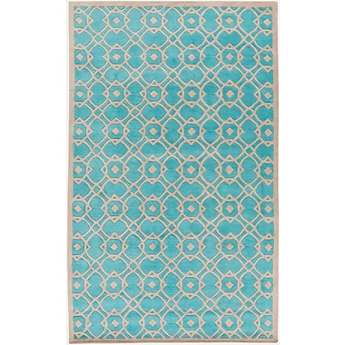 Surya Goa G5148-23 Hand Tufted Rug, 2' x 3' Rectangle