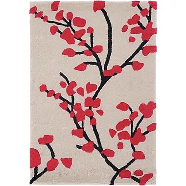 Surya Angelo Home Hudson Park HDP2003-23 Hand Tufted Rug, 2' x 3' Rectangle