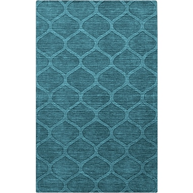 Surya Mystique M5109-811 Hand Loomed Rug, 8' x 11' Rectangle