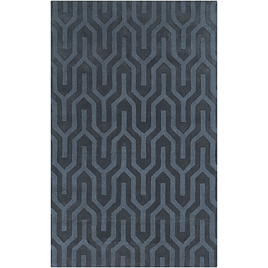 Surya Mystique M5306-23 Hand Loomed Rug, 2' x 3' Rectangle