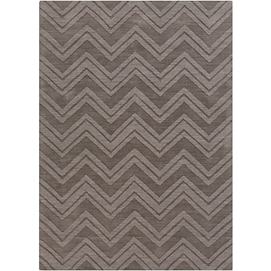 Surya Mystique M5366-58 Hand Loomed Rug, 5' x 8' Rectangle