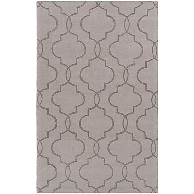 Surya Mystique M5381-58 Hand Loomed Rug, 5' x 8' Rectangle