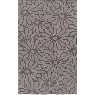 Surya Mystique M5389-811 Hand Loomed Rug, 8' x 11' Rectangle