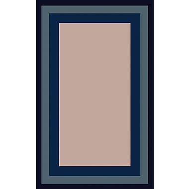 Surya Mystique M5415-58 Hand Loomed Rug, 5' x 8' Rectangle