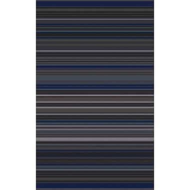 Surya Mystique M5417-811 Hand Loomed Rug, 8' x 11' Rectangle
