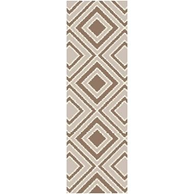 Surya Naya NY5196-268 Hand Tufted Rug, 2'6