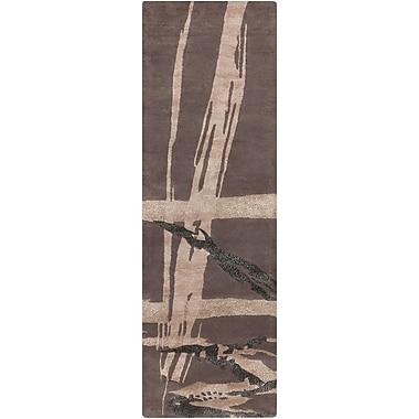 Surya Naya NY5243-268 Hand Tufted Rug, 2'6