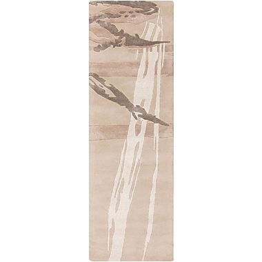 Surya Naya NY5244-268 Hand Tufted Rug, 2'6