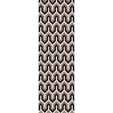 Surya Naya NY5265-268 Hand Tufted Rug, 2'6