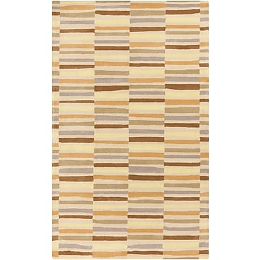 Surya Young Life YGL7007-58 Hand Tufted Rug, 5' x 8' Rectangle
