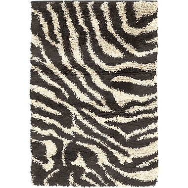 Surya Alfredo AFR3325-23 Machine Made Rug, 2' x 3' Rectangle