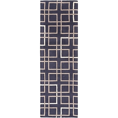 Surya Artist Studio ART237-268 Hand Tufted Rug, 2'6