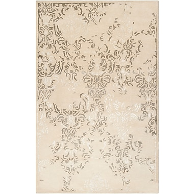 Surya Banshee BAN3331-58 Hand Tufted Rug, 5' x 8' Rectangle