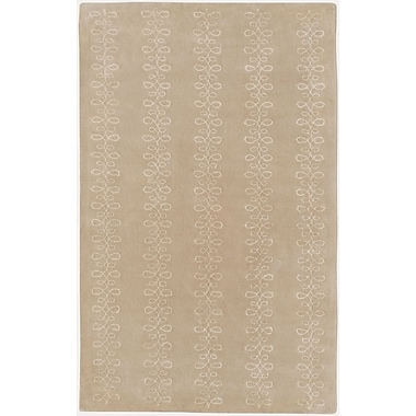 Surya Candice Olson Modern Classics CAN1916-58 Hand Tufted Rug, 5' x 8' Rectangle