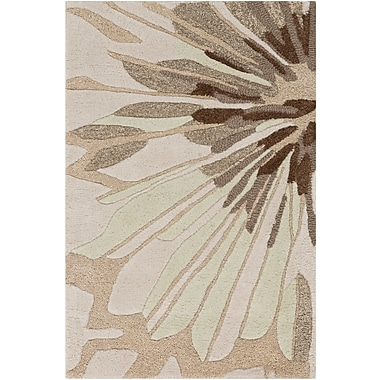 Surya Candice Olson Modern Classics CAN2032-23 Hand Tufted Rug, 2' x 3' Rectangle