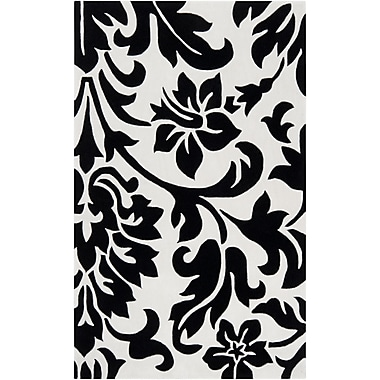 Surya Cosmopolitan COS9062-58 Hand Tufted Rug, 5' x 8' Rectangle