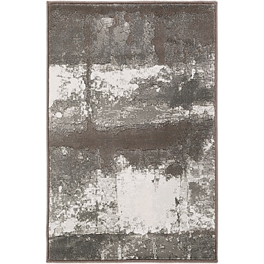 Surya Contempo CPO3700-23 Machine Made Rug, 2' x 3' Rectangle