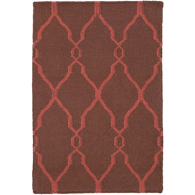 Surya Jill Rosenwald Fallon FAL1010-23 Hand Woven Rug, 2' x 3' Rectangle