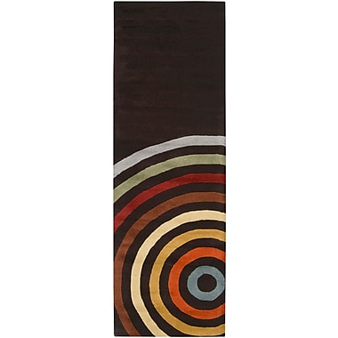 Surya Forum FM7138-268 Hand Tufted Rug, 2'6