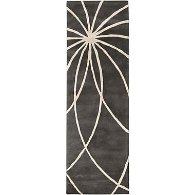 Surya Forum FM7173-268 Hand Tufted Rug, 2'6