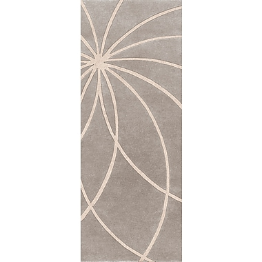 Surya Forum FM7184-268 Hand Tufted Rug, 2'6