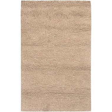 Surya Metropolitan MET8685-58 Hand Woven Rug, 5' x 8' Rectangle