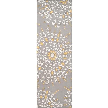 Surya Naya NY5189-268 Hand Tufted Rug, 2'6