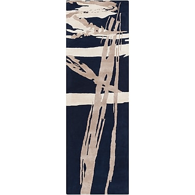 Surya Naya NY5245-268 Hand Tufted Rug, 2'6