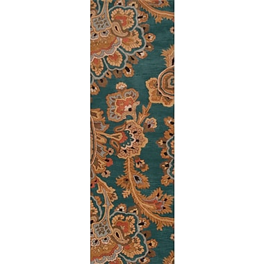 Surya Sea SEA168-268 Hand Tufted Rug, 2'6