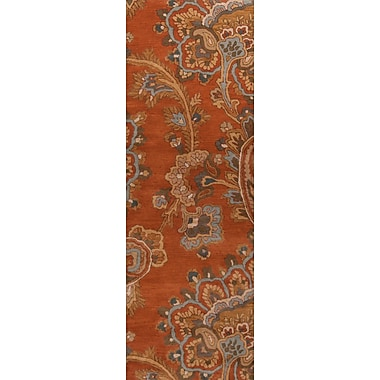 Surya Sea SEA170-268 Hand Tufted Rug, 2'6