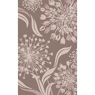 Surya KD Spain Alhambra ALH5029-58 Hand Tufted Rug, 5' x 8' Rectangle