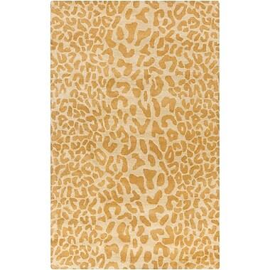 Surya Athena ATH5121-58 Hand Tufted Rug, 5' x 8' Rectangle