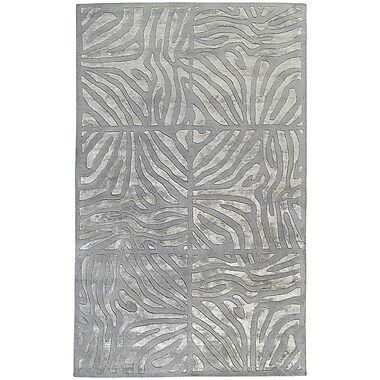 Surya Candice Olson Modern Classics CAN1935-58 Hand Tufted Rug, 5' x 8' Rectangle