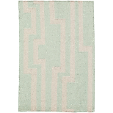 Surya Candice Olson Market Place MKP1010-23 Hand Woven Rug, 2' x 3' Rectangle