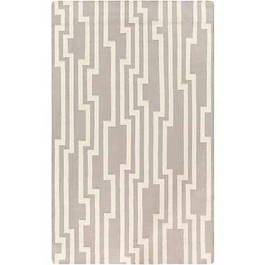 Surya Candice Olson Market Place MKP1012-58 Hand Woven Rug, 5' x 8' Rectangle