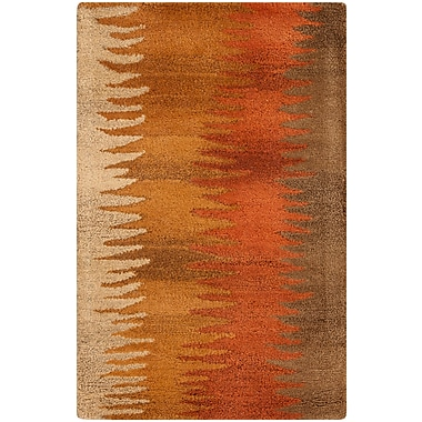 Surya B. Smith Mosaic MOS1004-23 Hand Tufted Rug, 2' x 3' Rectangle