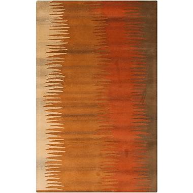 Surya B. Smith Mosaic MOS1004-58 Hand Tufted Rug, 5' x 8' Rectangle