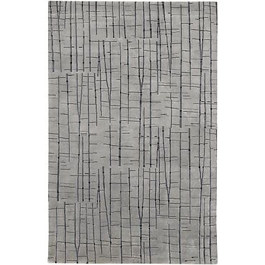 Surya Julie Cohn Shibui SH7404-913 Hand Knotted Rug, 9' x 13' Rectangle