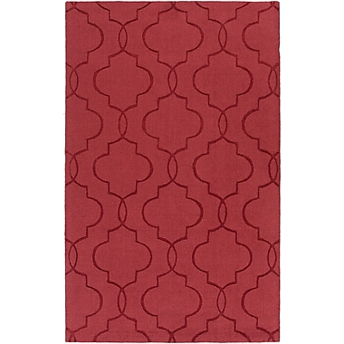 Surya Mystique M5380-58 Hand Loomed Rug, 5' x 8' Rectangle