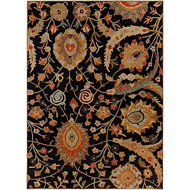 Surya Ancient Treasures A154-3353 Hand Tufted Rug, 3'3