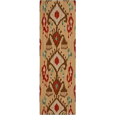 Surya Frontier FT113-268 Hand Woven Rug, 2'6