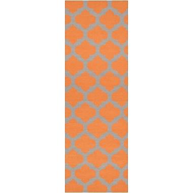 Surya Frontier FT119-268 Hand Woven Rug, 2'6