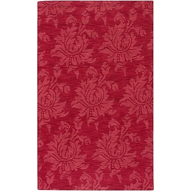 Surya Mystique M237-811 Hand Loomed Rug, 8' x 11' Rectangle