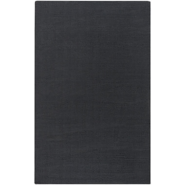 Surya Mystique M341-811 Hand Loomed Rug, 8' x 11' Rectangle