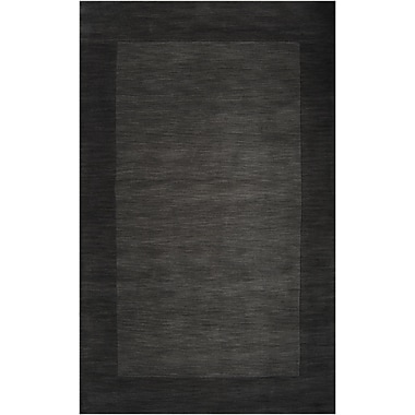 Surya Mystique M347-58 Hand Loomed Rug, 5' x 8' Rectangle