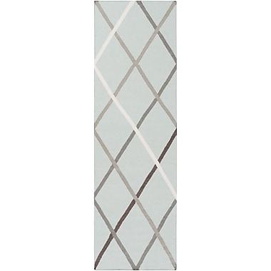 Surya Frontier FT490-268 Hand Woven Rug, 2'6