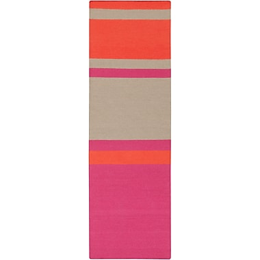 Surya Frontier FT566-268 Hand Woven Rug, 2'6