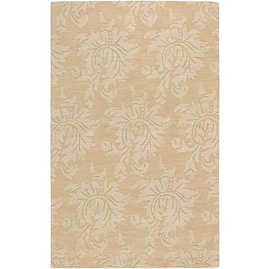 Surya Mystique M235-23 Hand Loomed Rug, 2' x 3' Rectangle