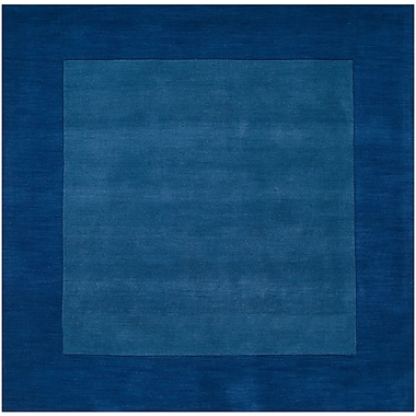 Surya Mystique M308-8SQ Hand Loomed Rug, 8' Square